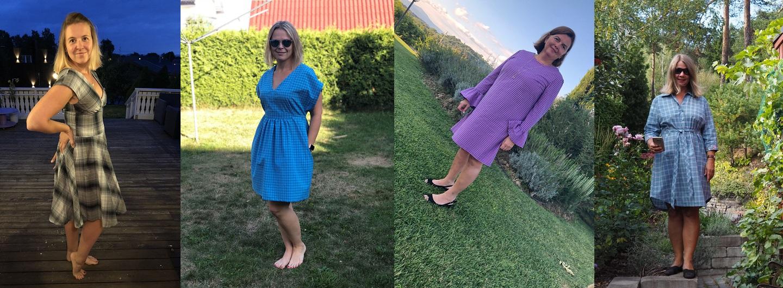 Rutermani del4: kjoler