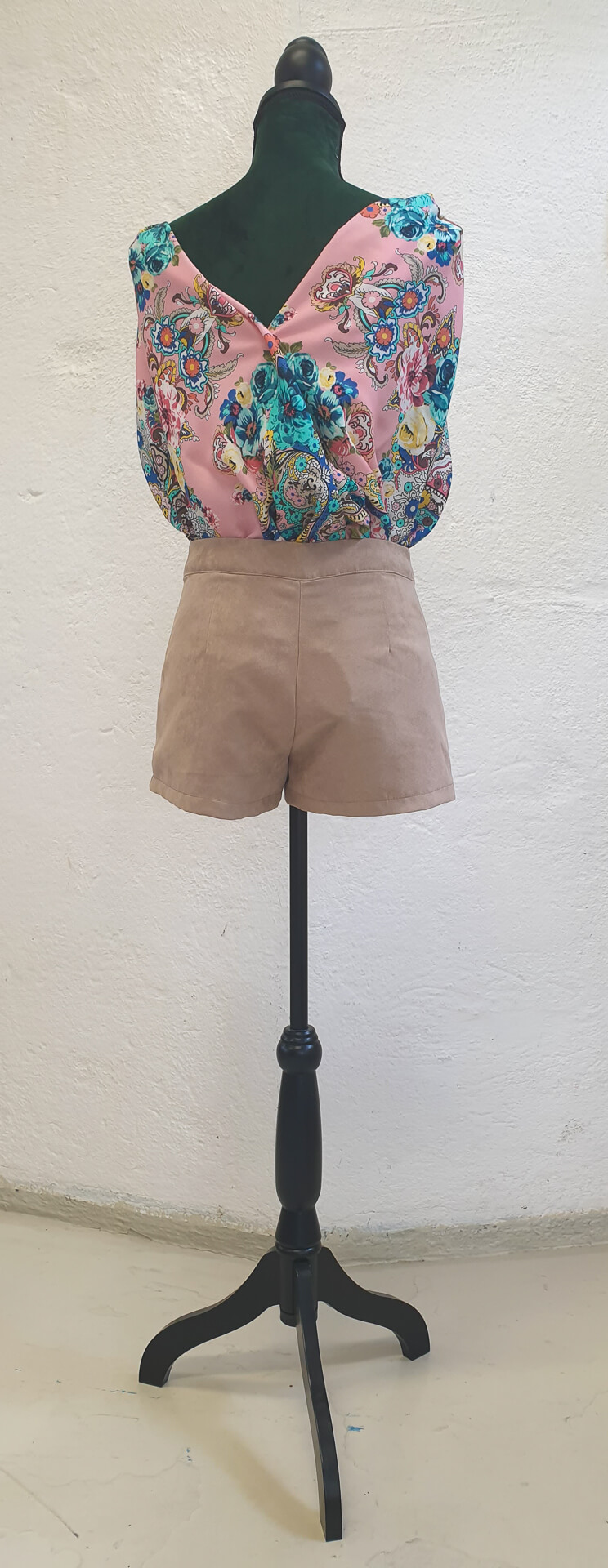 """""""One of a kind"""" shorts - Bak1"""
