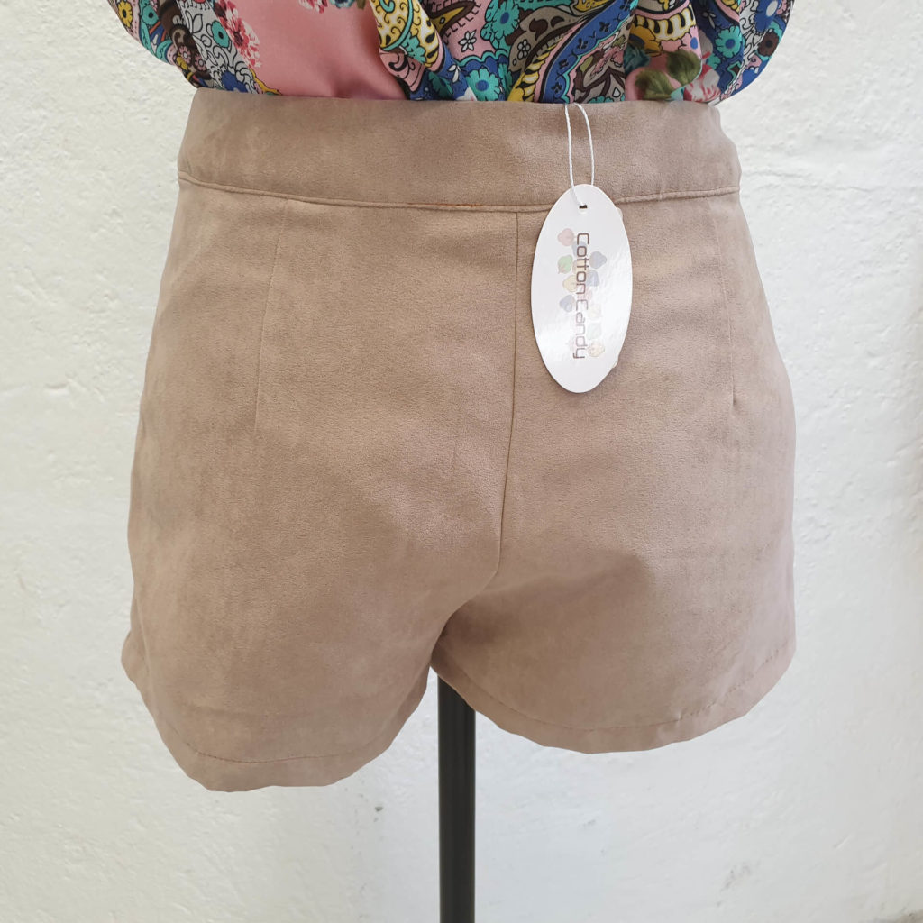 """""""One of a kind"""" shorts - Bak2"""