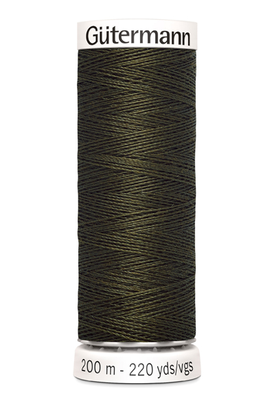 Gütermann Sew-All Thread 531