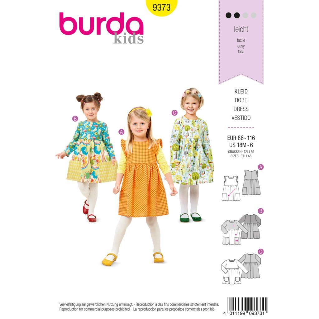 Burda 9373
