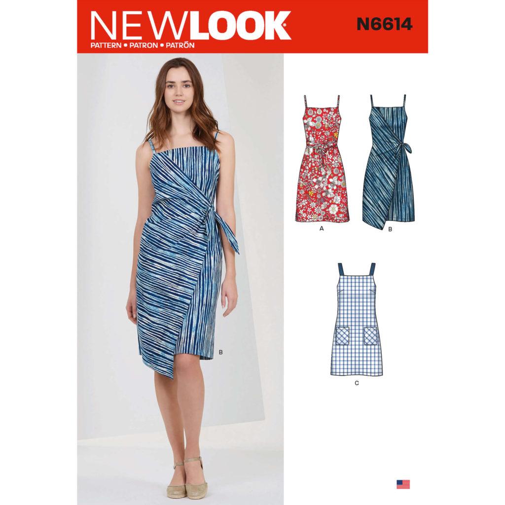 New Look N6614