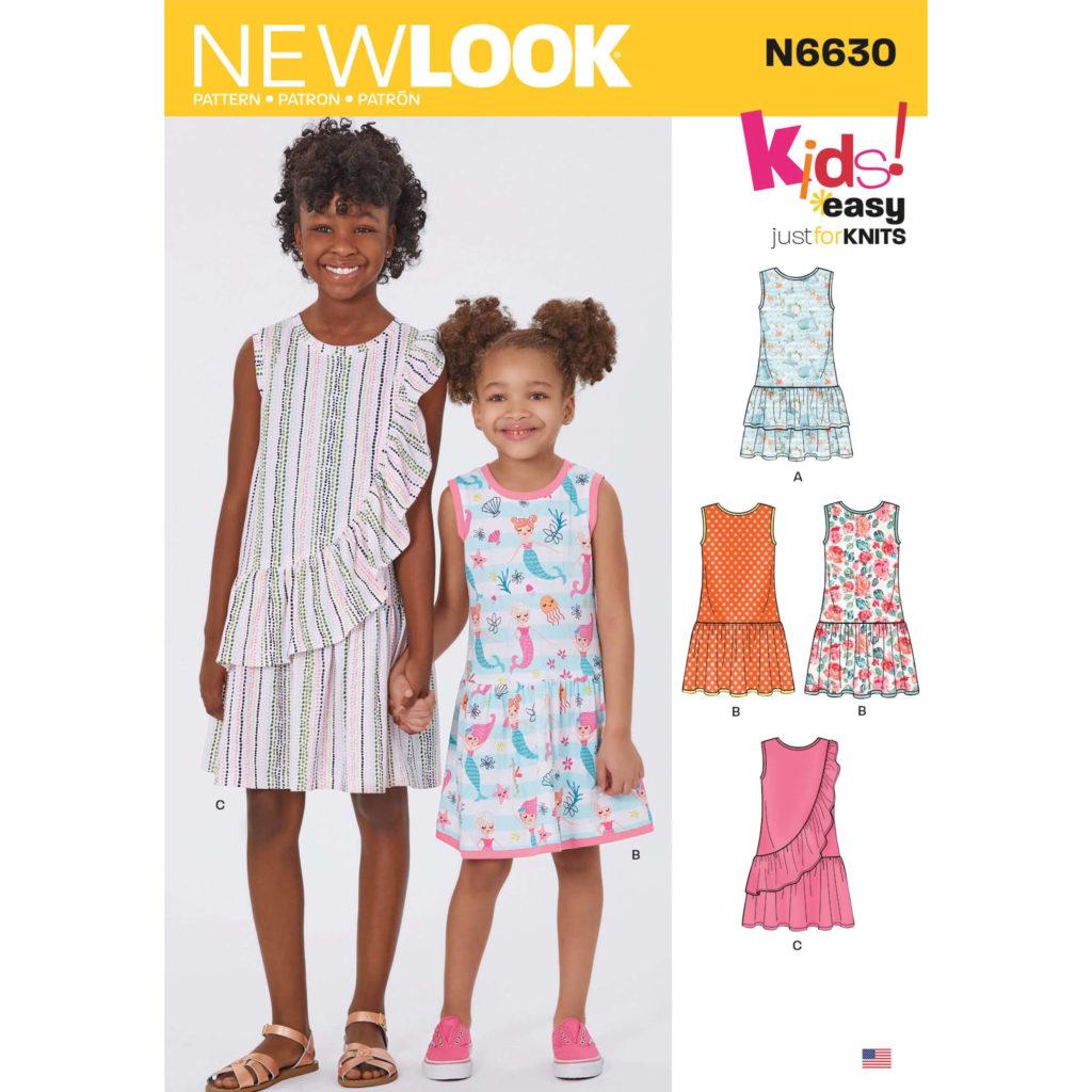 New Look N6630