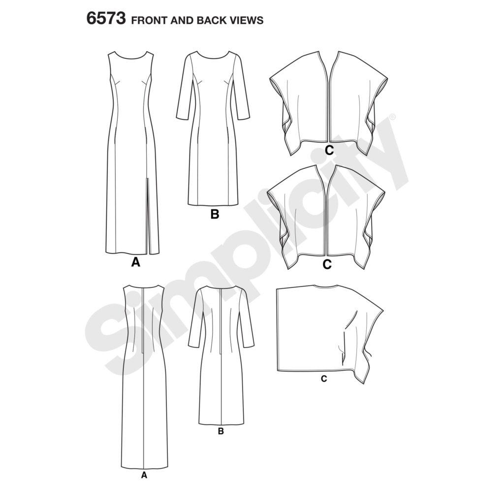 New Look 6573