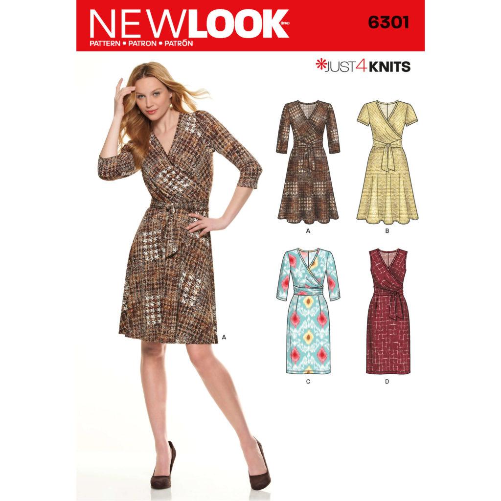 New Look 6301
