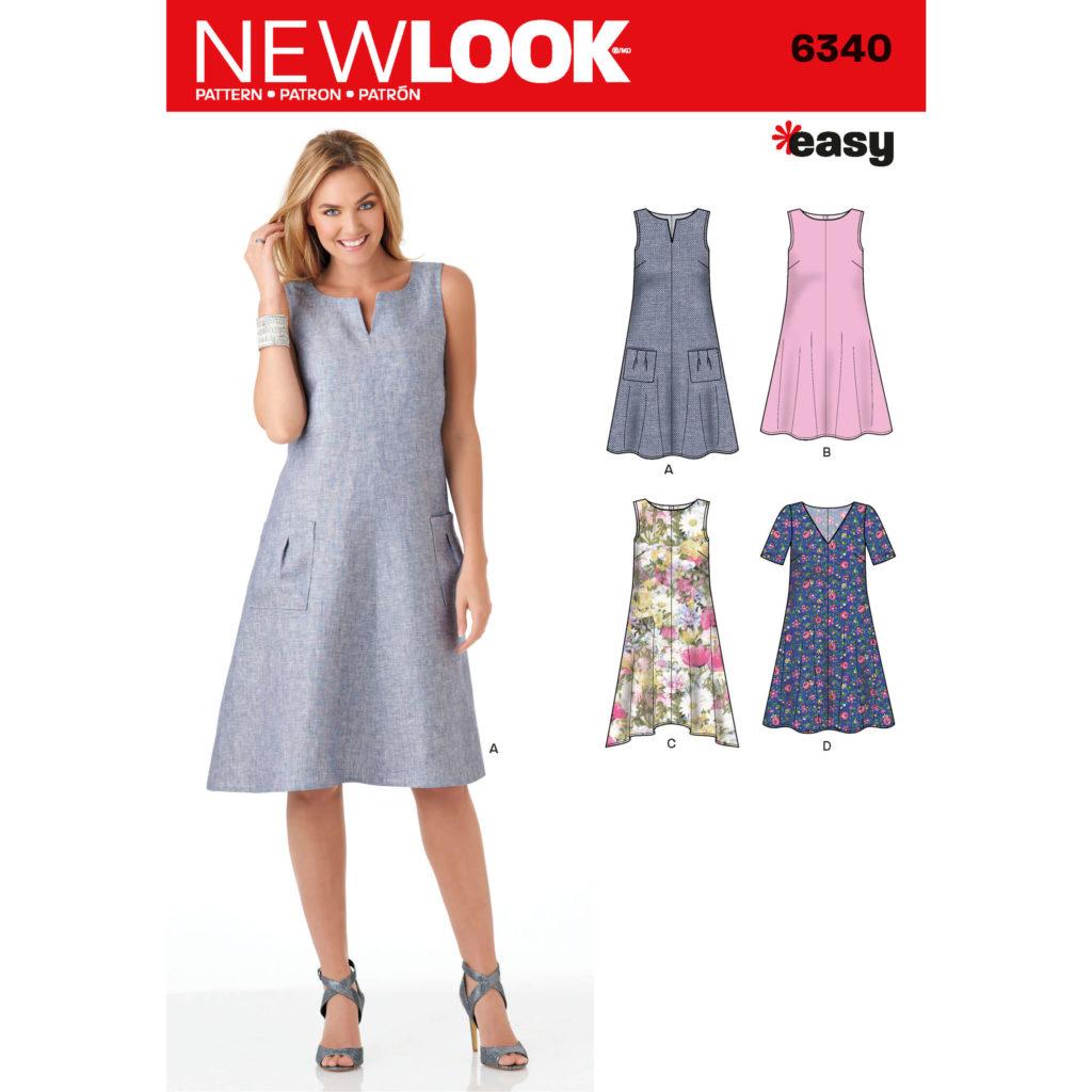 New Look 6340