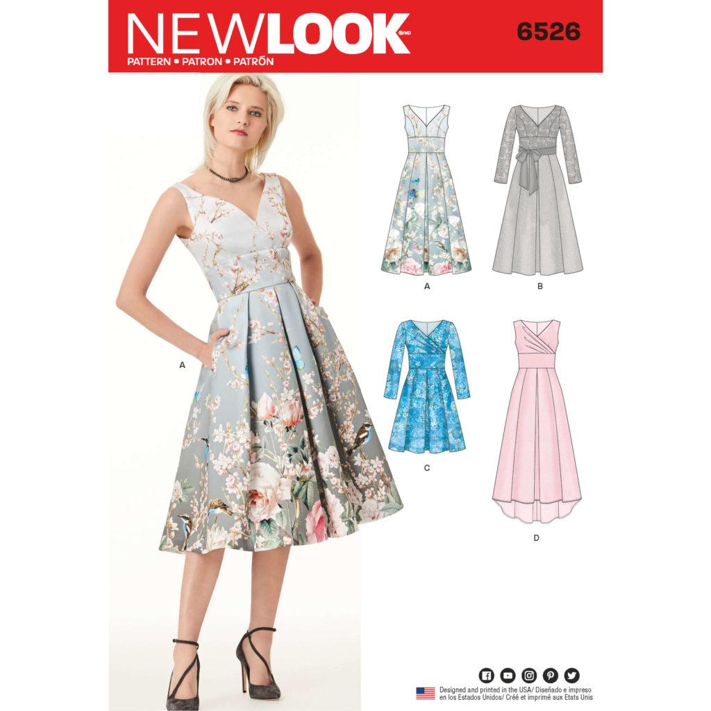 New Look 6526