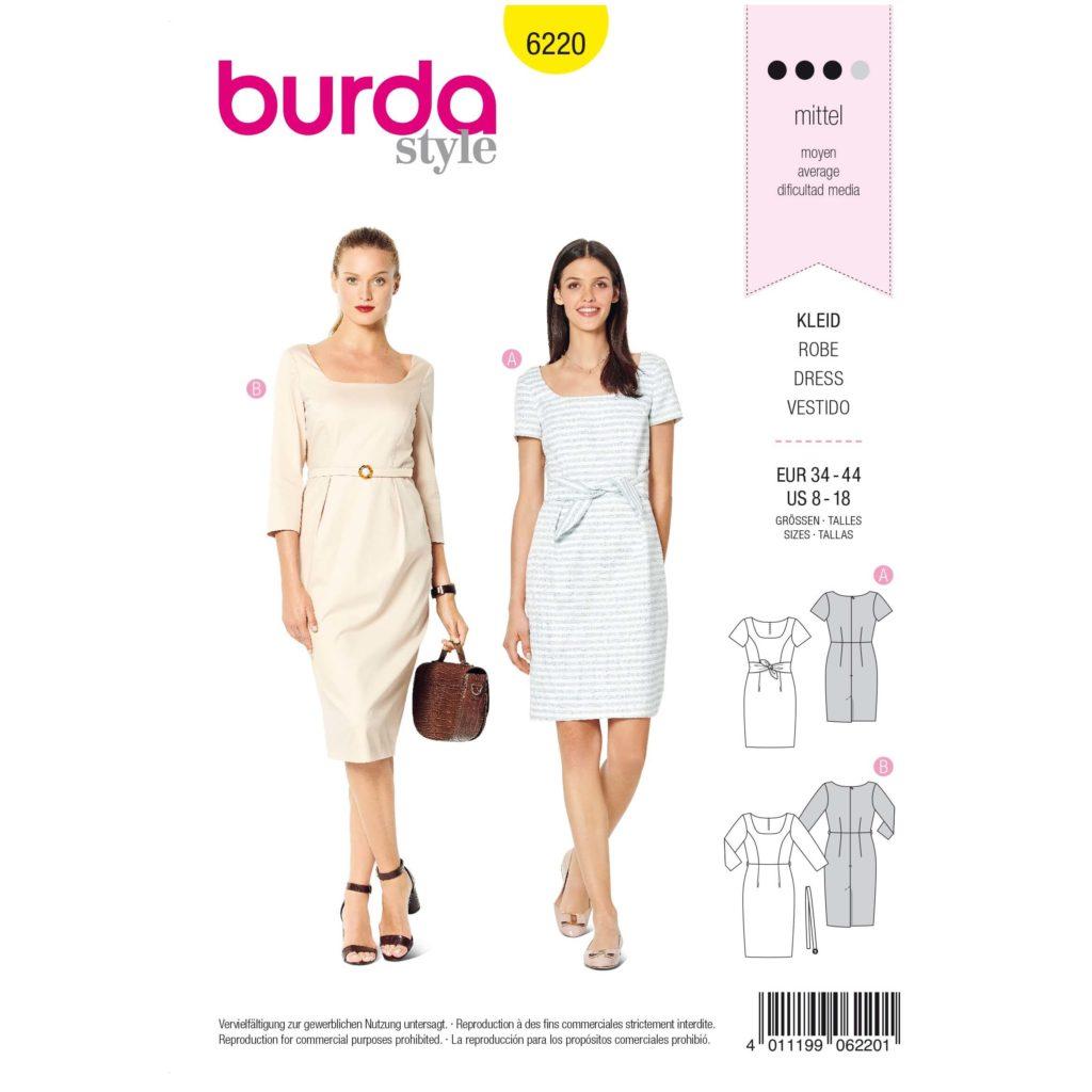 Burda Style 6220