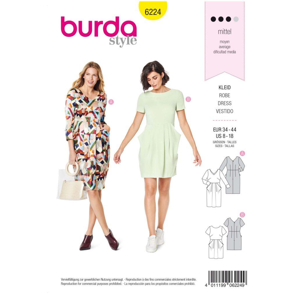 Burda Style 6224