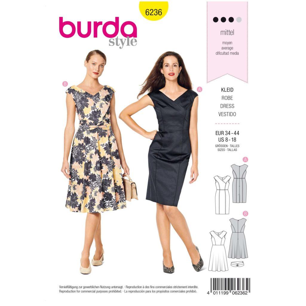 Burda Style 6236