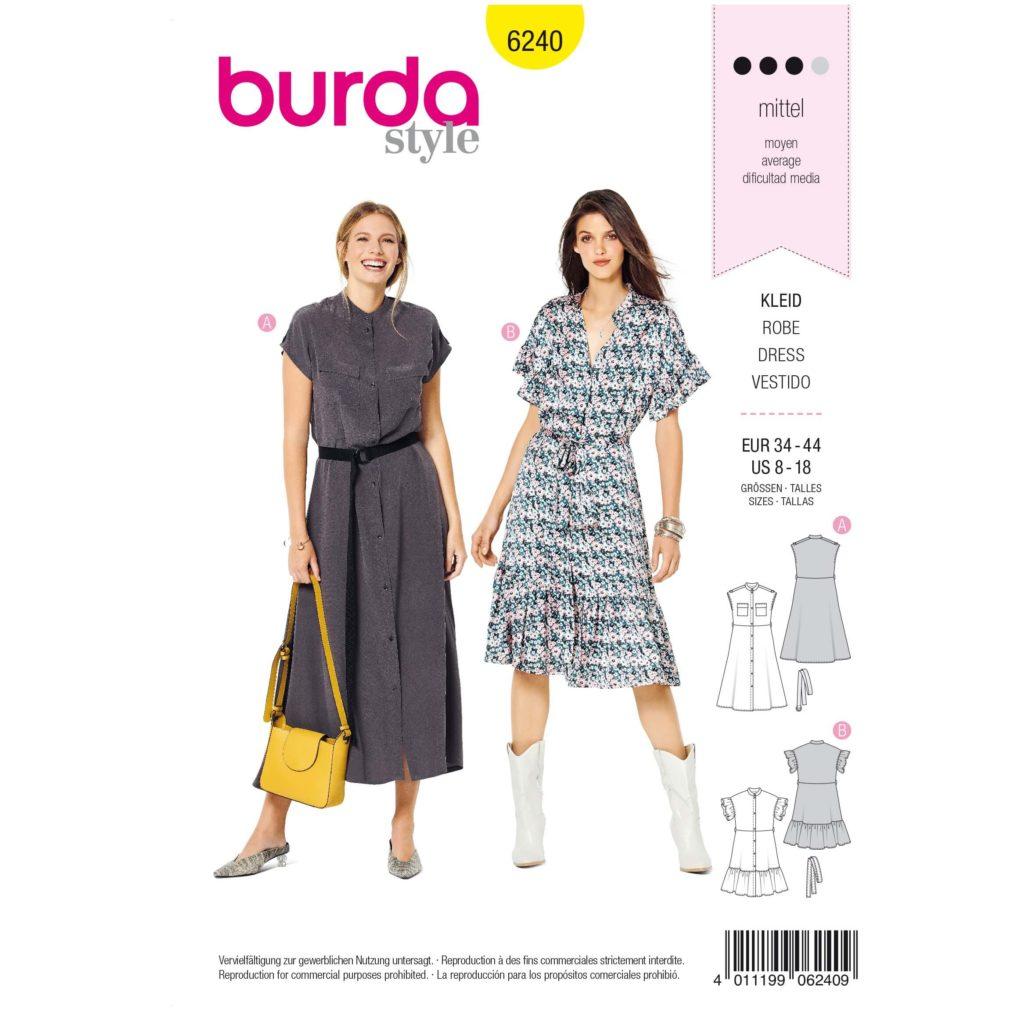Burda Style 6240