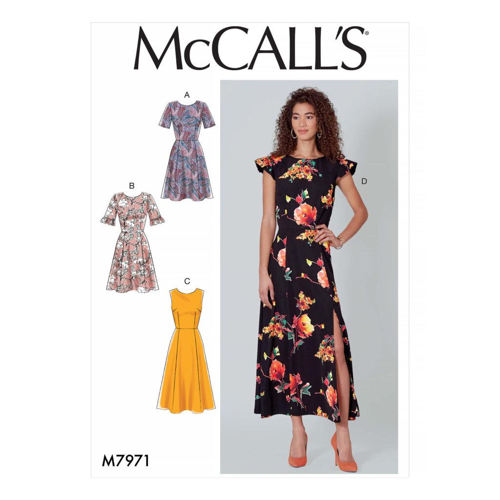 McCall's M7971