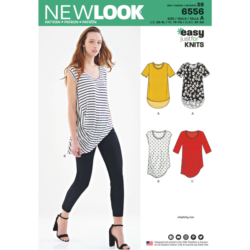 New Look 6556