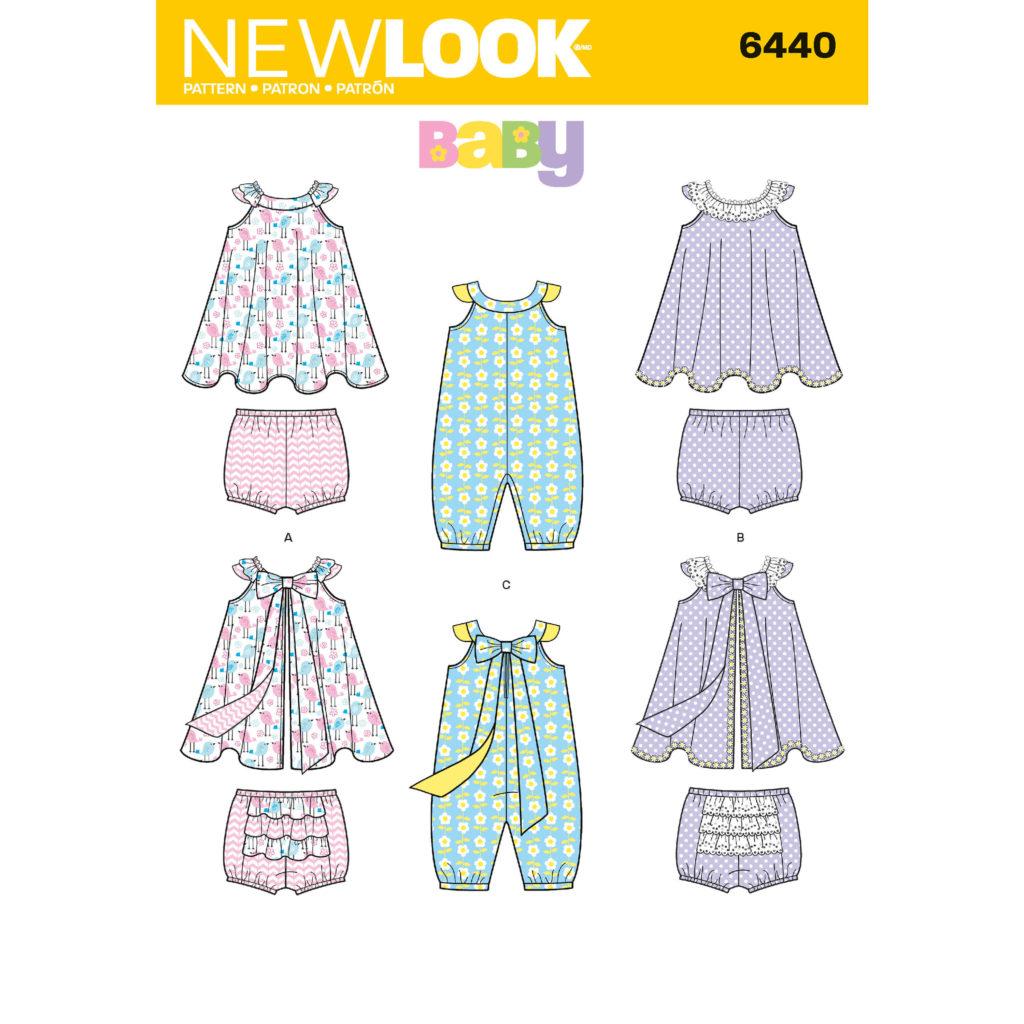 New Look 6440