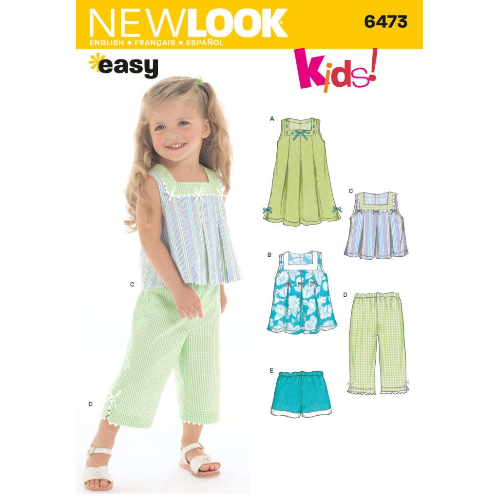 New Look 6473
