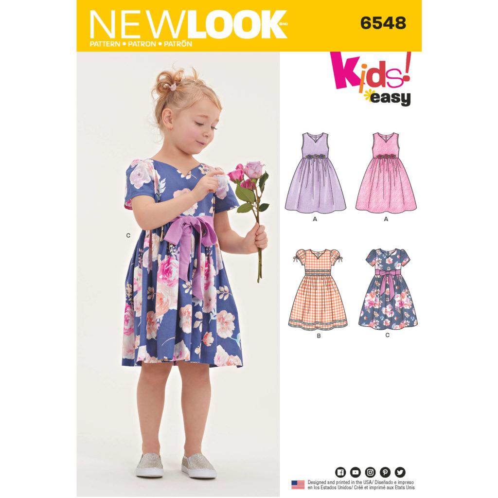 New Look 6548
