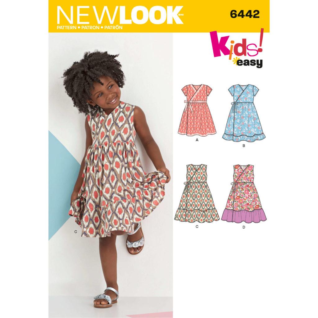 New Look 6442