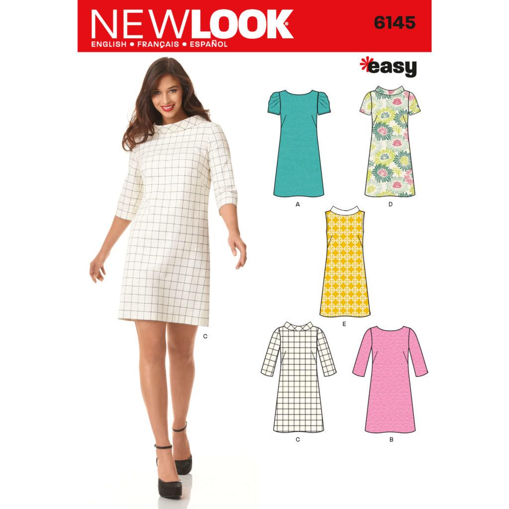 New Look 6145