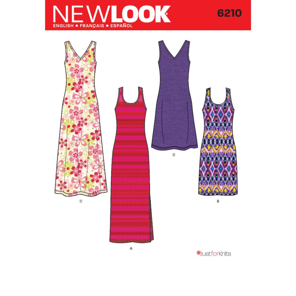 New Look 6210