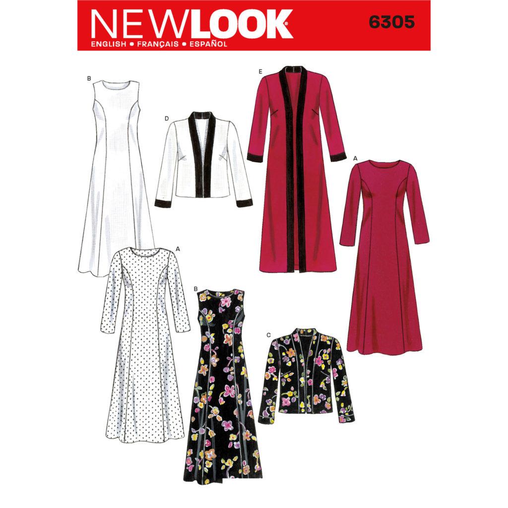 New Look 6305