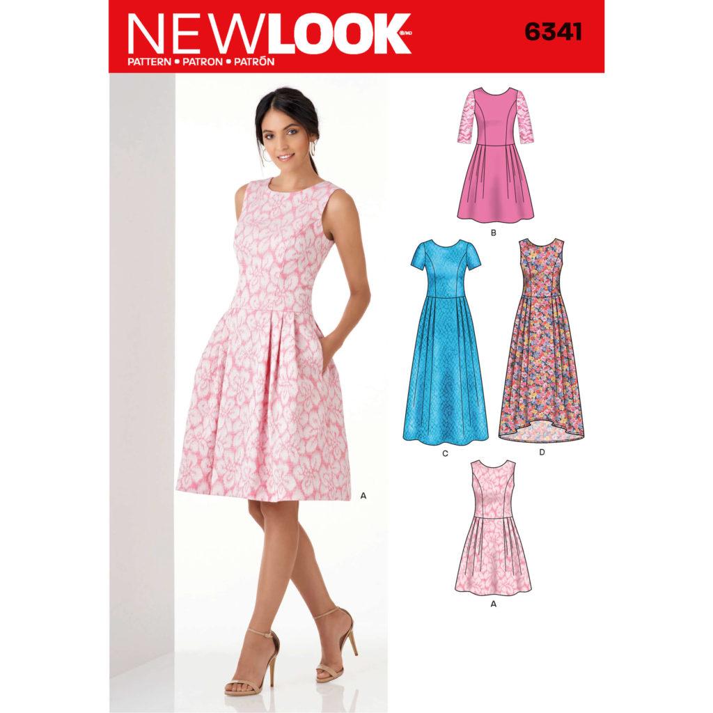 New Look 6341