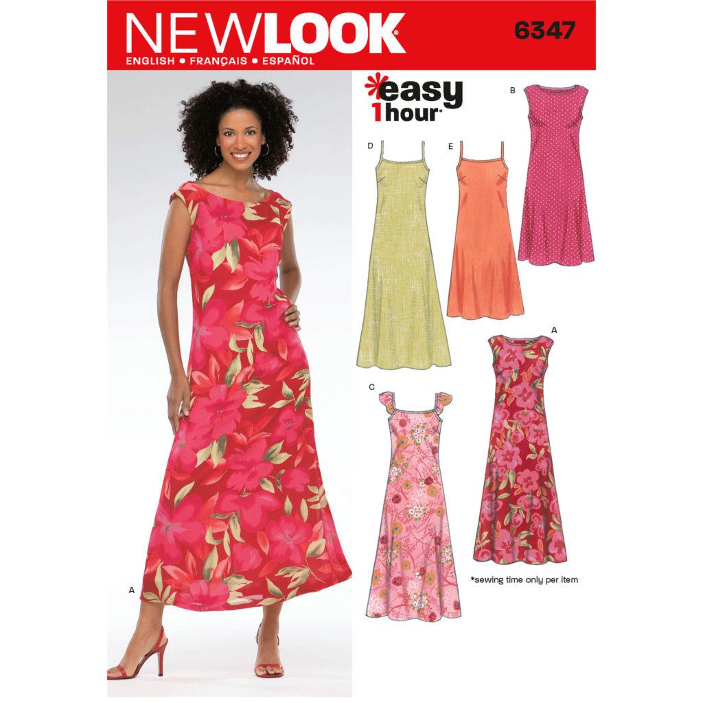 New Look 6347