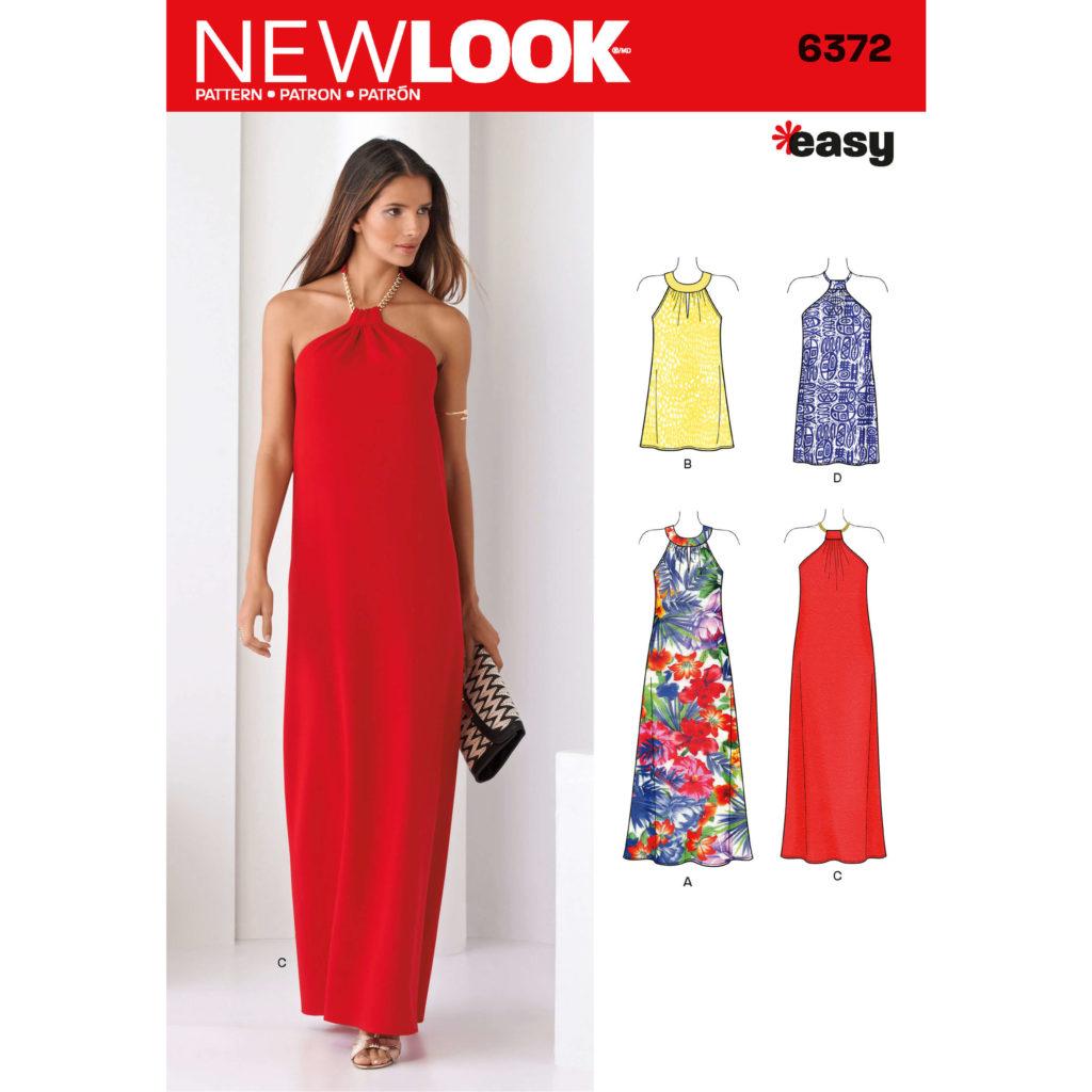 New Look 6372