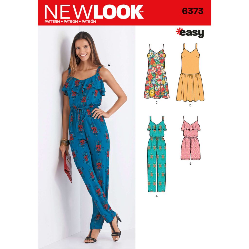New Look 6373