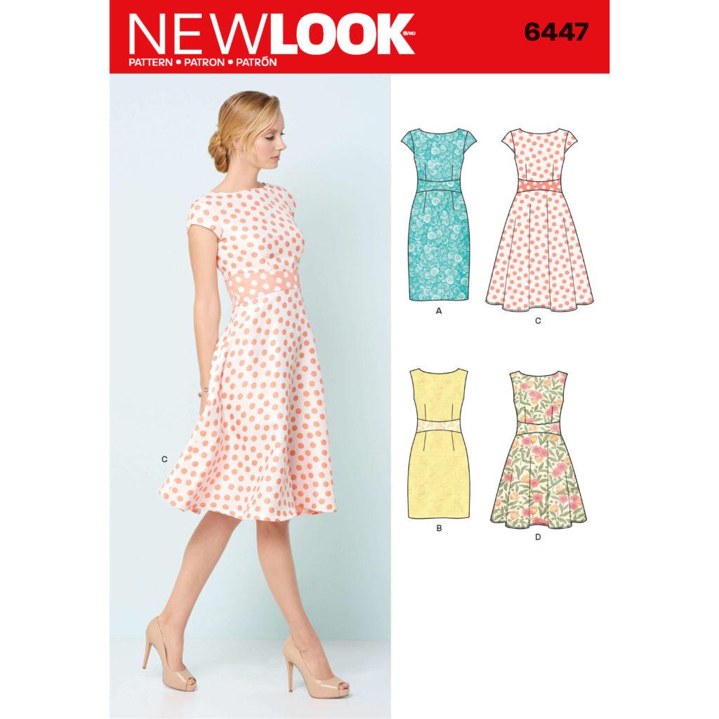 New Look 6447