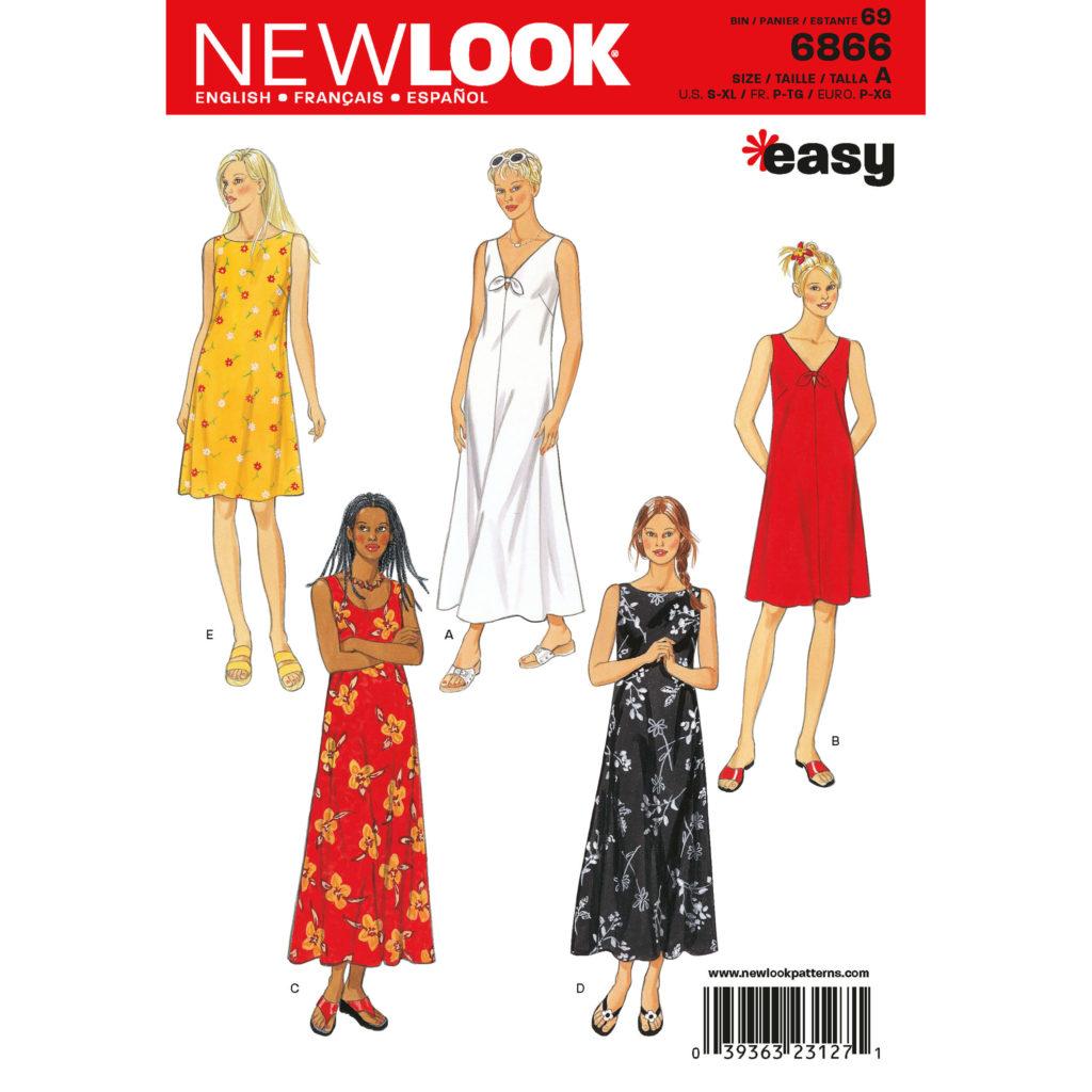 New Look 6866