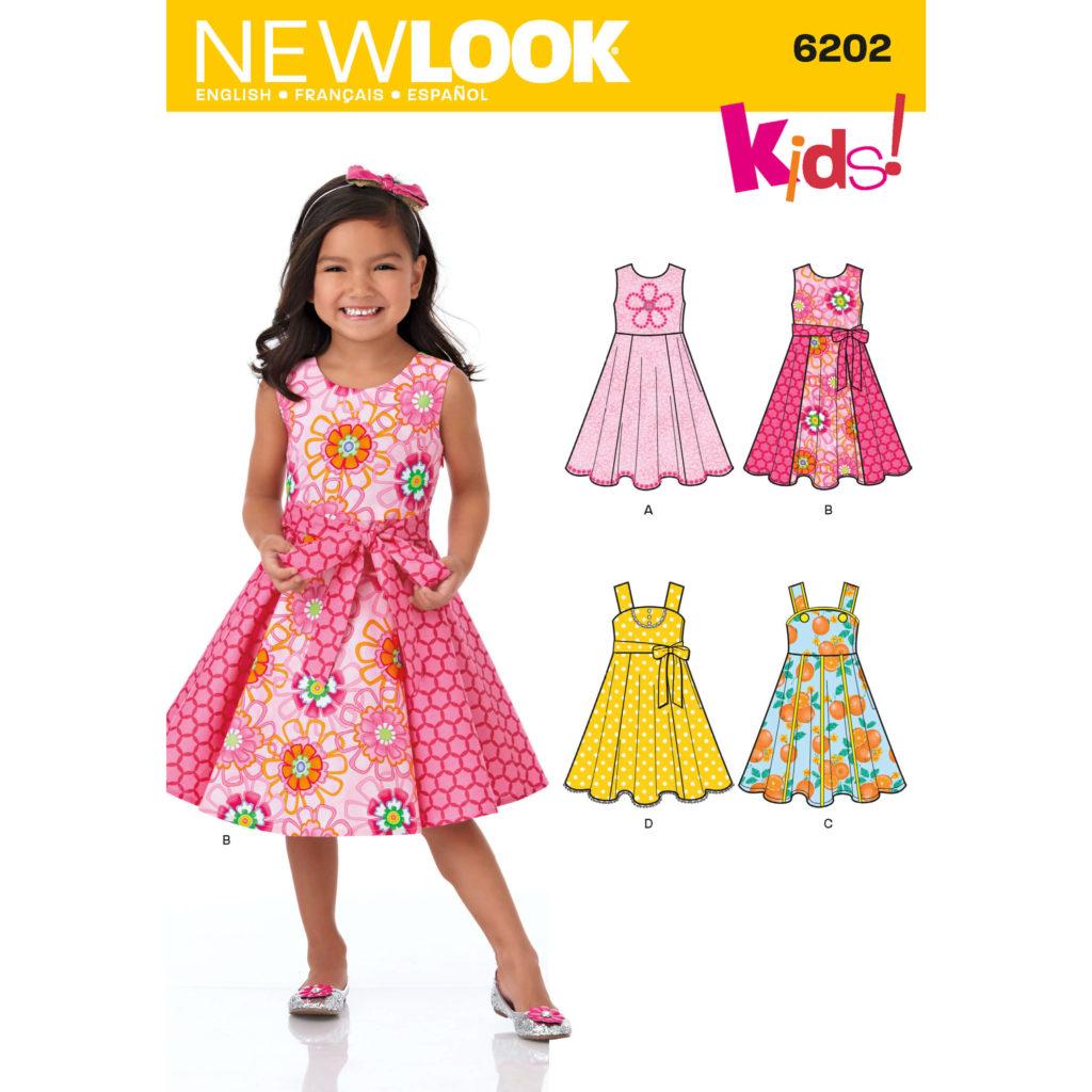 New Look 6202