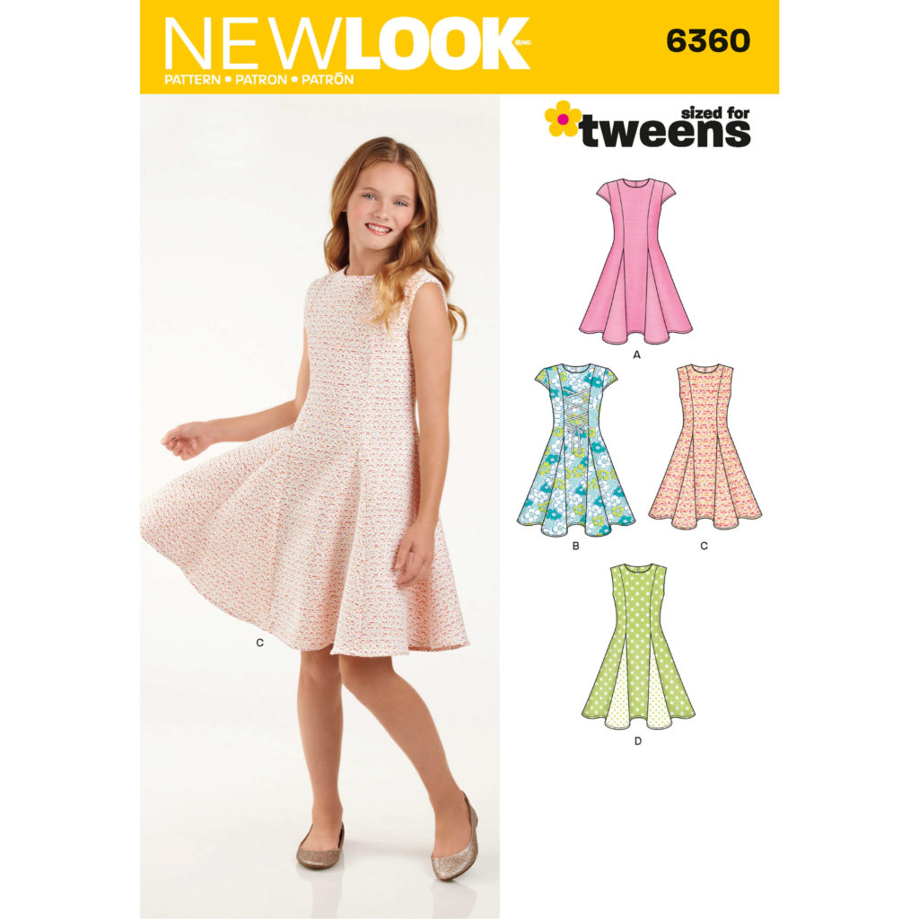 New Look 6360