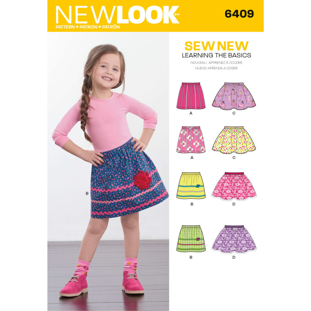 New Look 6409