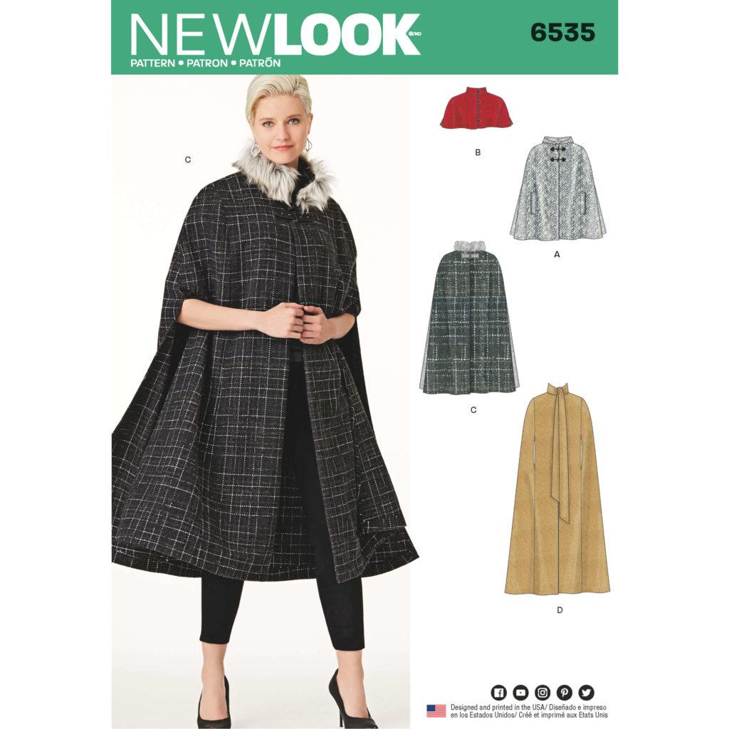 New Look 6535