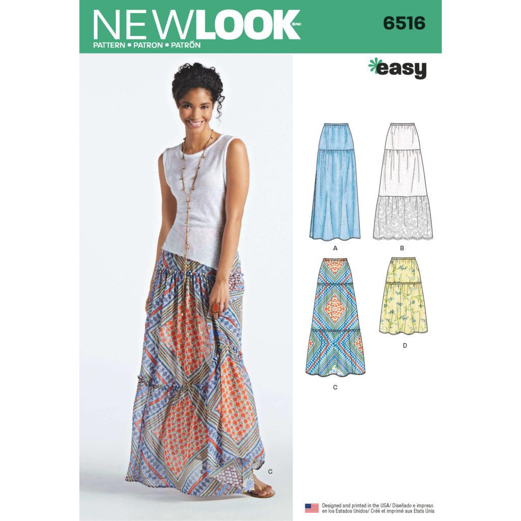 New Look 6516