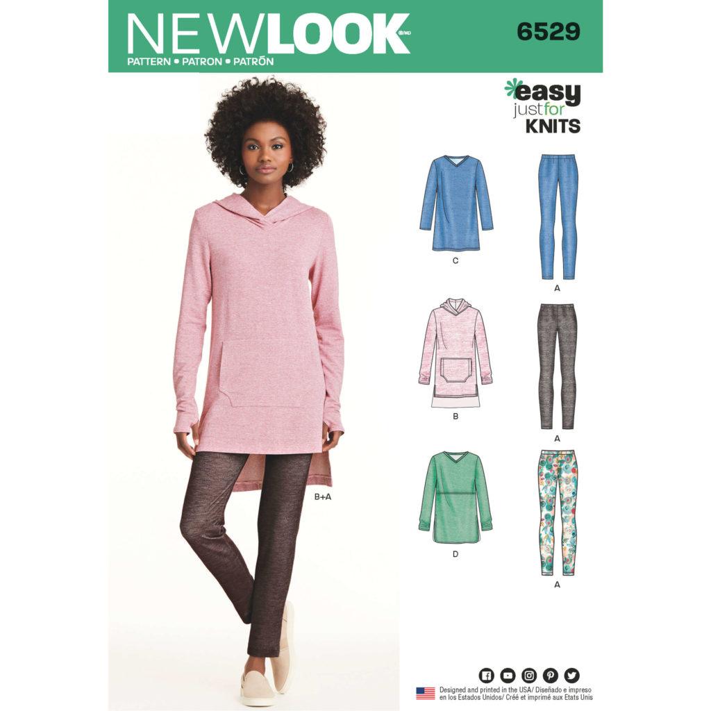 New Look 6529
