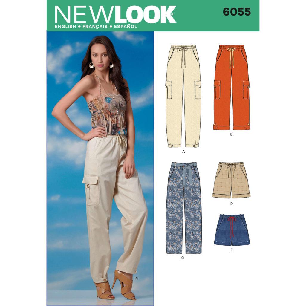 New Look 6055