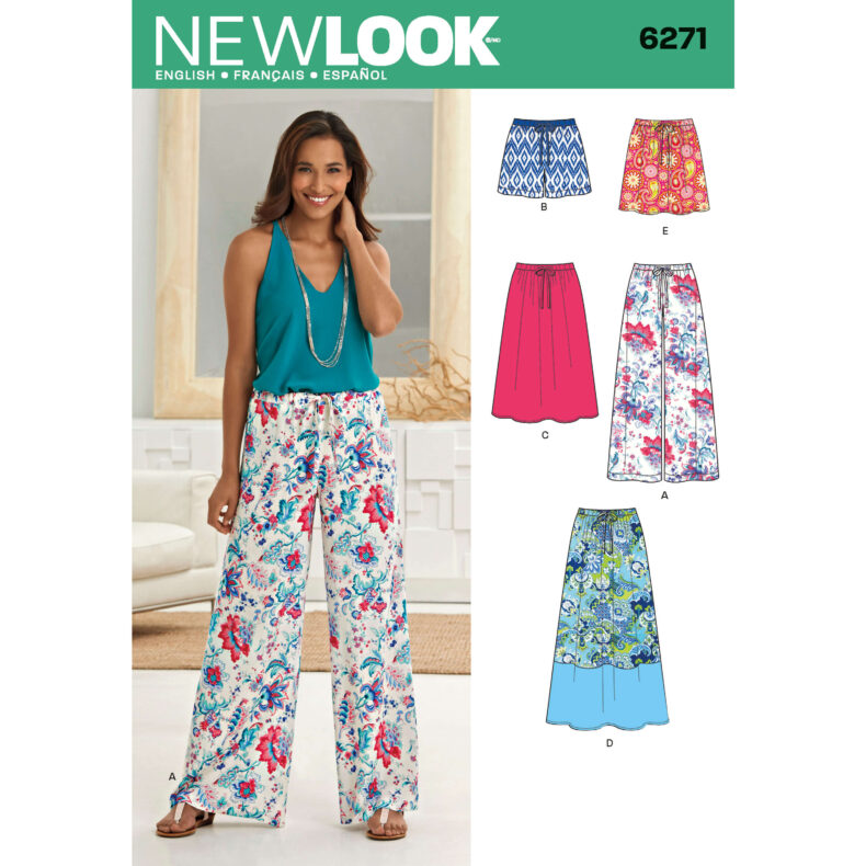 New Look 6271