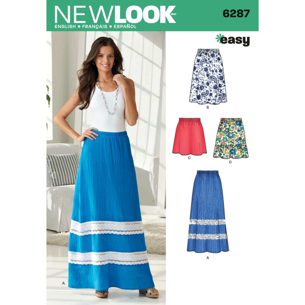 New Look 6287