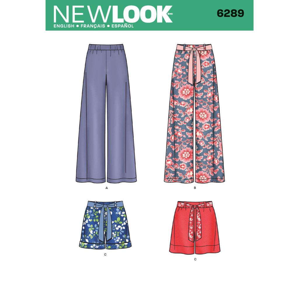 New Look 6289