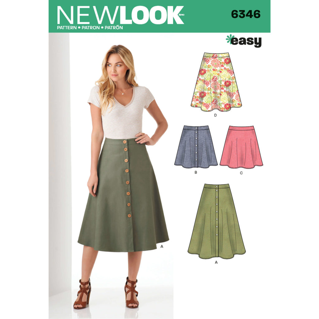 New Look 6346