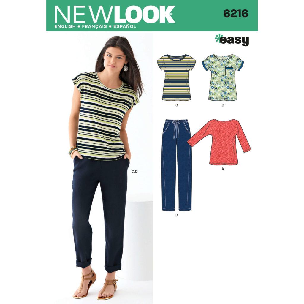New Look 6216
