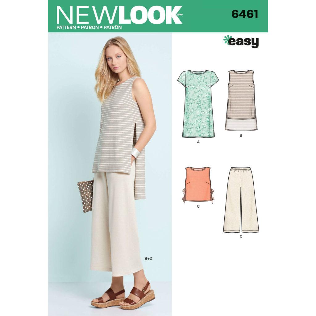 New Look 6461