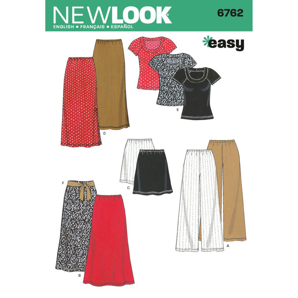 New Look 6762