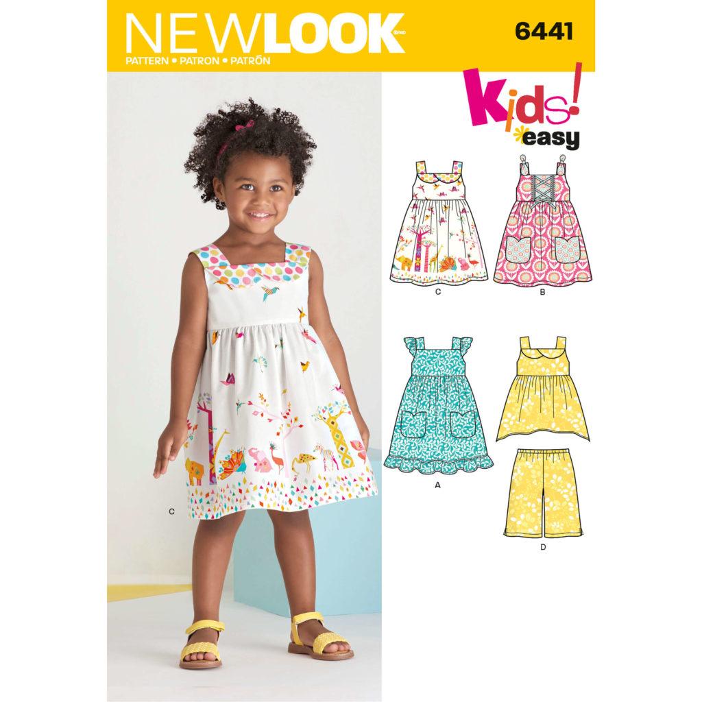 New Look 6441