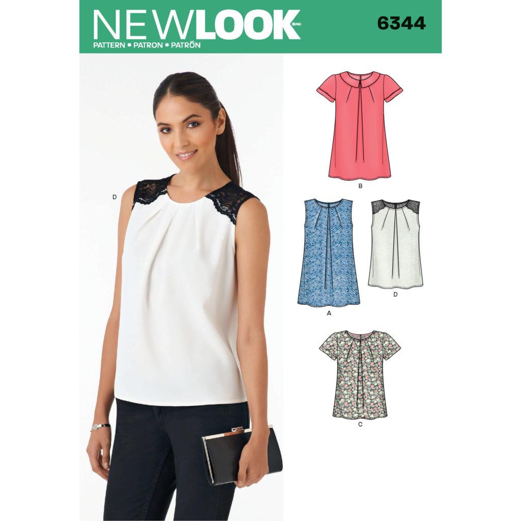 New Look 6344