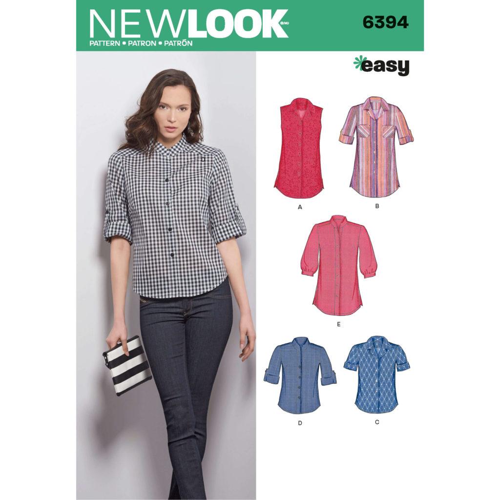 New Look 6394