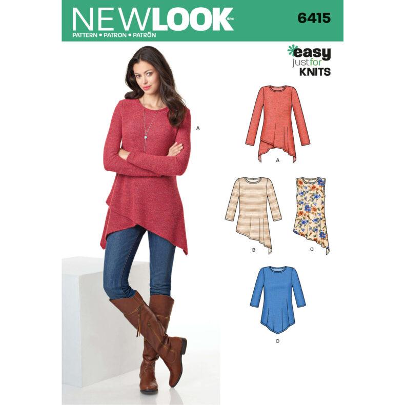 New Look 6415