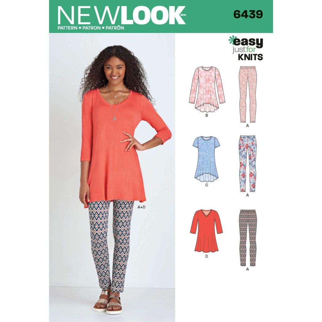 New Look 6439