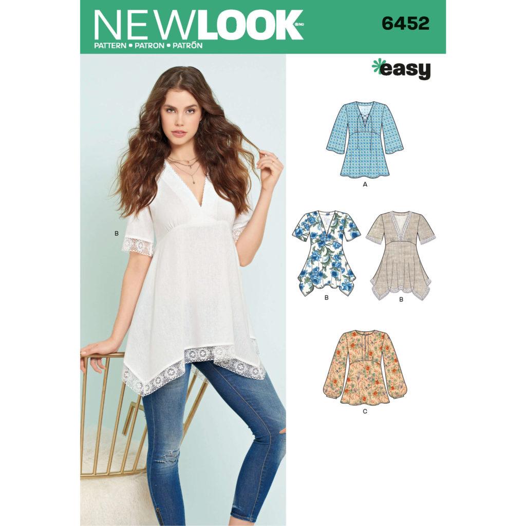 New Look 6452